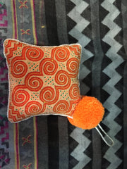 Hmong Pincushion 5