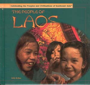 The People of Laos