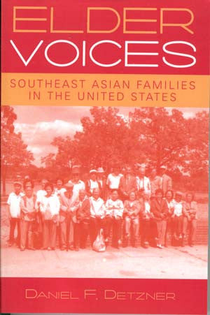 Elder Voices: Southeast Asian Families in the United States