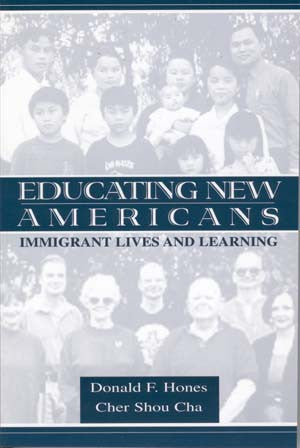 Educating New Americans: Immigrant Lives & Learning