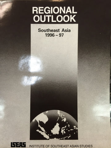 Regional Outlook: Southeast Asia, 1996-97