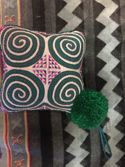 Hmong Pincushion 8