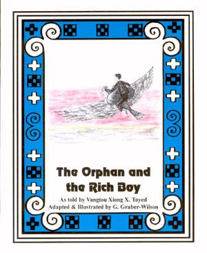 The Orphan and the Rich Boy