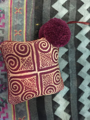 Hmong Pincushion 3
