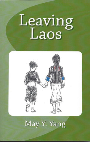 Leaving Laos