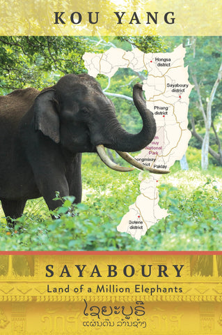 Sayaboury: Land of a Million Elephants