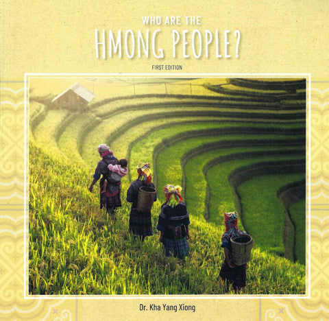 Who Are the Hmong People?