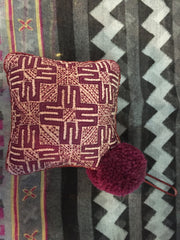 Hmong Pincushion 4
