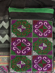 Hmong Embroidery Purse 5