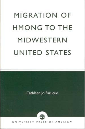 Migration of Hmong to the Midwestern United States