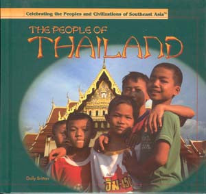 The People of Thailand