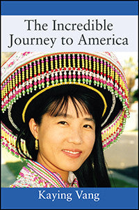 The Incredible Journey to America