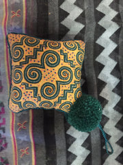 Hmong Pincushion 11