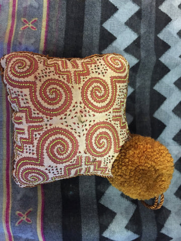 Hmong Pincushion 13