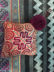 Hmong Pincushion 1
