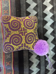 Hmong Pincushion 9