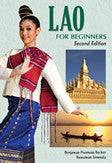 Lao For Beginners, Second Edition (with 3 CDs)