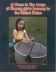 A Stone in the Soup: A Hmong Girl's Journey to the United States
