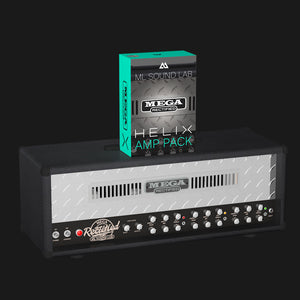 Mega Rectified Amp Pack (Helix)