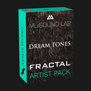 Dream Tones Artist Pack (Fractal)