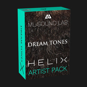 Dream Tones Artist Pack (Helix)