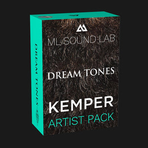 Dream Tones Artist Pack (Kemper)