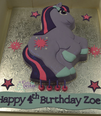 My Little Pony Cupcakes Auckland Wedding cakes birthday cakes