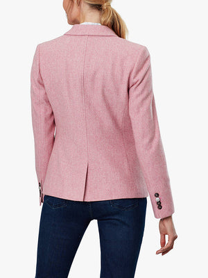 Wiscombe Tweed Blazer by Joules