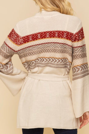 Faira Sweater