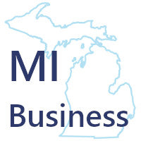 Michigan business seal