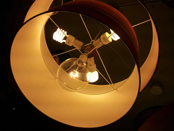 Citrus Double a Pendant by Rowan Chase - Lumigado lighting