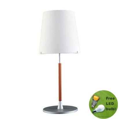 TA modern table lamp by FontanaArte