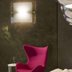 Modern Wall lamp by franco Raggi for FontanaArte