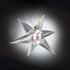 Superstar Pendant by Pagani-Perversi for Slamp by Zaneen
