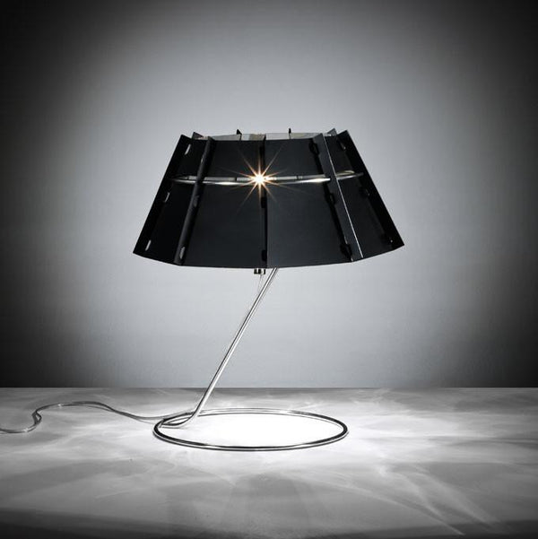 Chapeau a Table Lamp by SLAMP! - Lumigado lighting