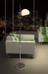 Astro floor lamp by Zuo Modern Application