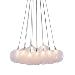 Cosmos suspension lighting by Zuo Modern