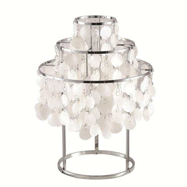 Pearl Table a Table Lamp by Fine Modern - Lumigado lighting