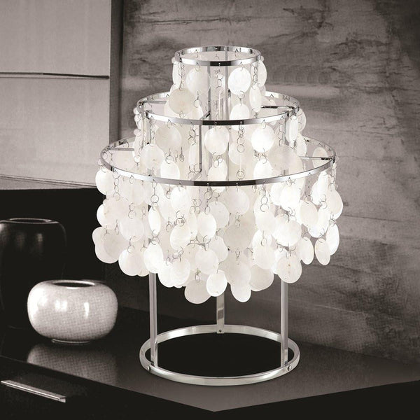 Pearl Table lamp by fine Modern Lighting FMI9280