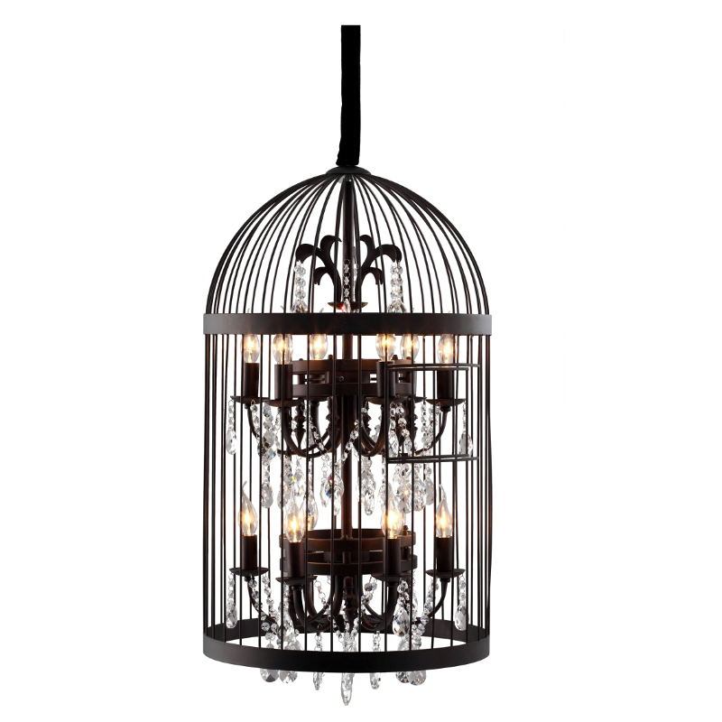Canary chandelier 98240 by Zuo Modern lighting | Lumigado ...