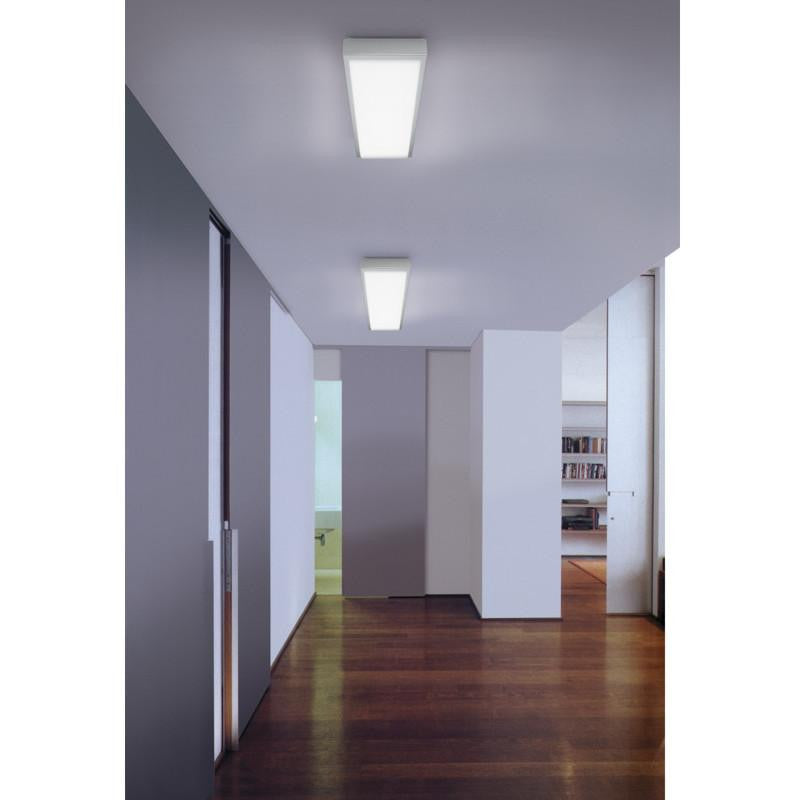 FLAT R - Ceiling/ Wall Light