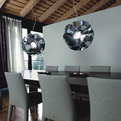 FLORAL ceiling pendant Lamp by Hiroki Takada for Zaneen Lighting lifestyle medium
