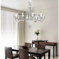 HERMITAGE Chandelier by Zaneen Life style 1