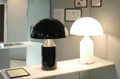 Table Lamp, Oluce, modern lighting, design lighting; contemporary, Atollo