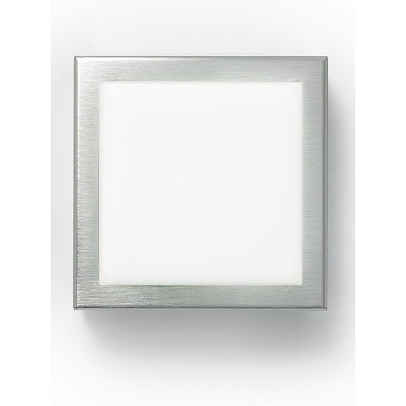 FLAT Q - Ceiling/ Wall Light