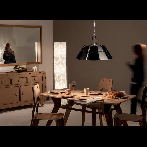 Chapeau a Pendant by SLAMP! - Lumigado lighting