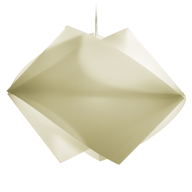 Gemmy gold Pendant by A.Spalletta-C.Croce-T.Ragnisco-M.Wijffels for Slamp by Zaneen