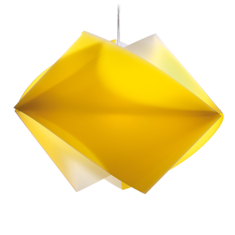 Gemmy Pendant by A.Spalletta-C.Croce-T.Ragnisco-M.Wijffels for Slamp by Zanee
