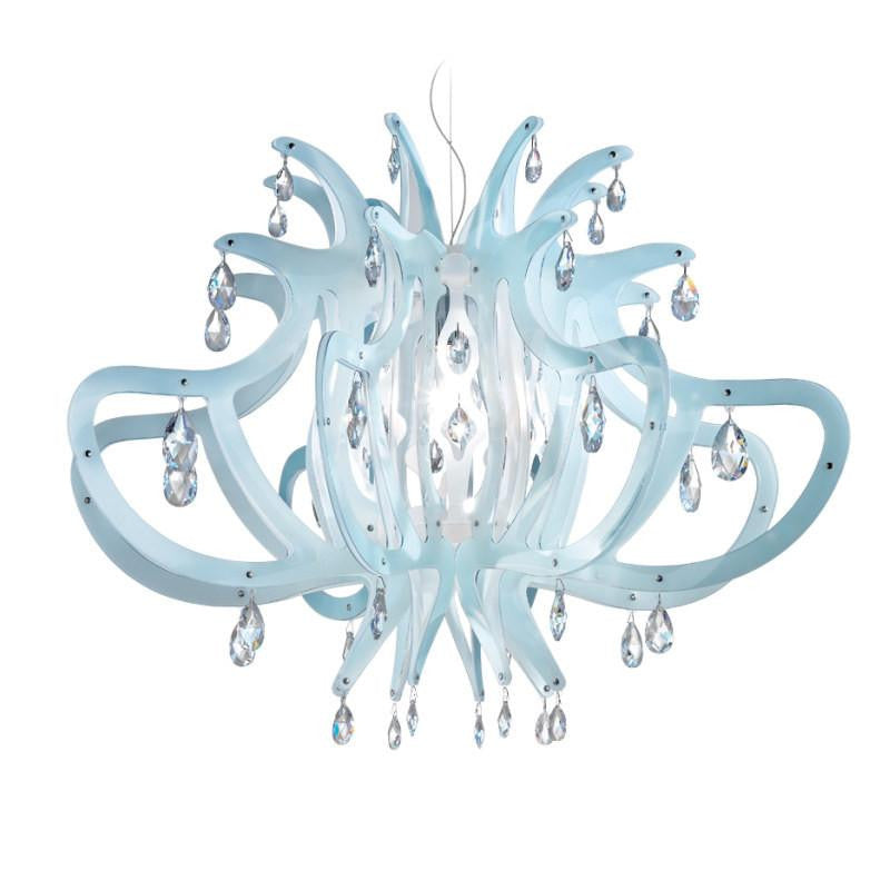 Medusa Pendant by Nigel Coates for Slamp by Zaneen