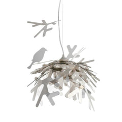 Lui' Pendant by Adriano Rachele for Slamp by Zaneen